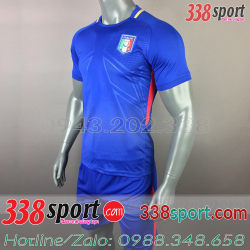 Áo Đội Tuyển Ý 2017 2018 Training 2