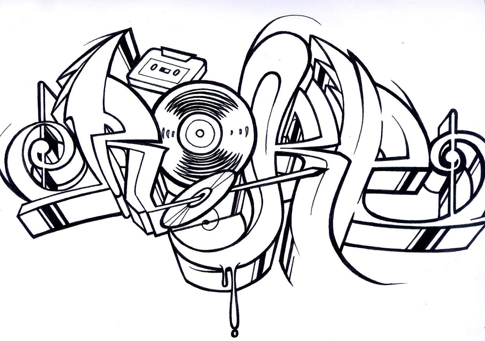 Letras De Graffitis Abecedario Cholas Full Resolution