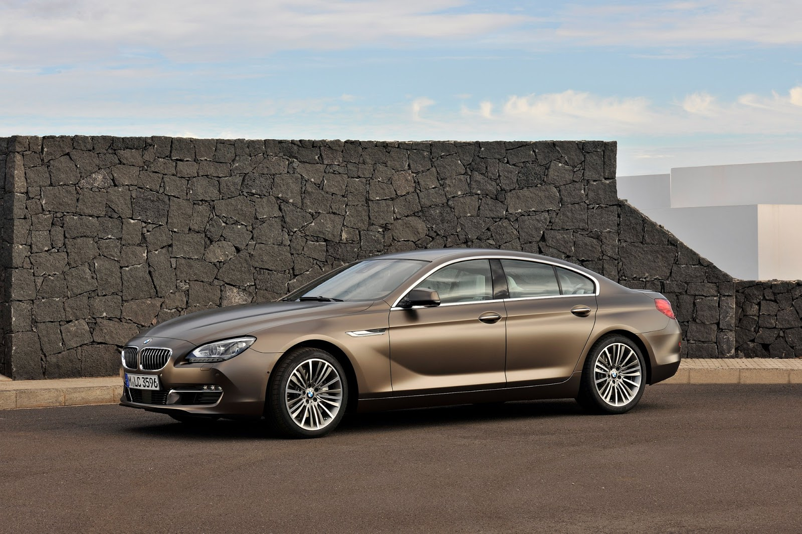 cars gto 2013 bmw 6 series gran coupe. Black Bedroom Furniture Sets. Home Design Ideas