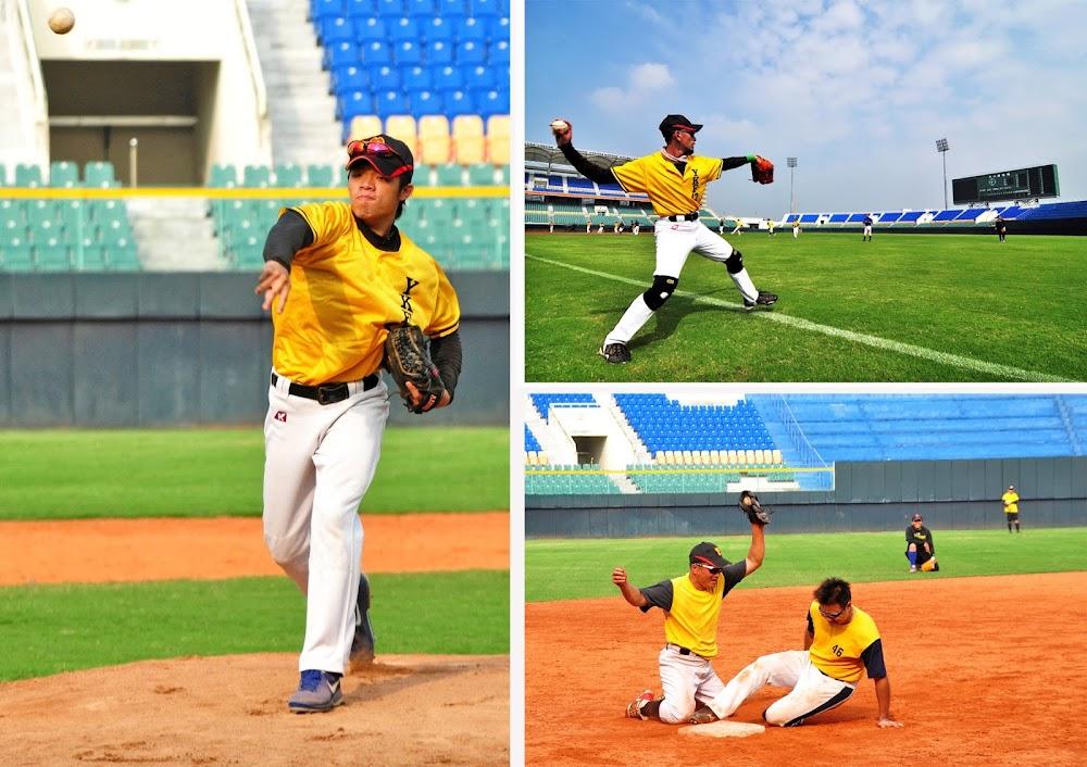 推薦活動攝影 棒球賽事