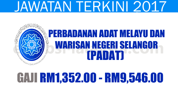 Perbadanan Adat Melayu dan Warisan Negeri Selangor PADAT
