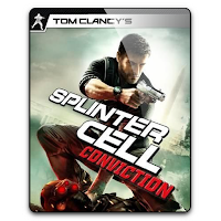 Tom Clancy's Splinter Cell Conviction