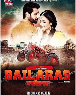 Bailaras 2017 720p HD Punjabi GOPISAHI