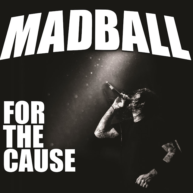 Madball- For The Cause