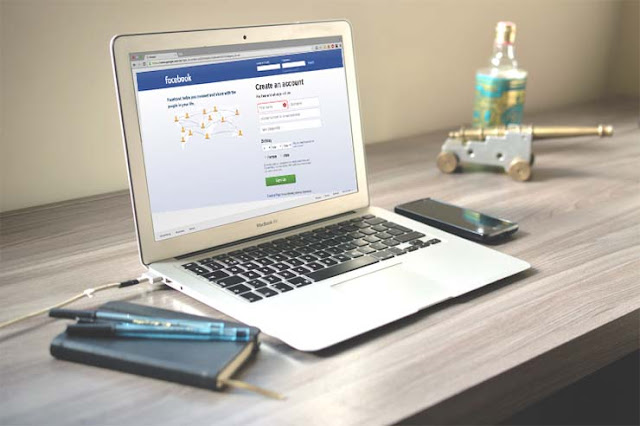 How to create simple Facebook page | Best tips for Facebook page