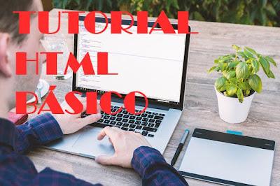 tutorial html basico