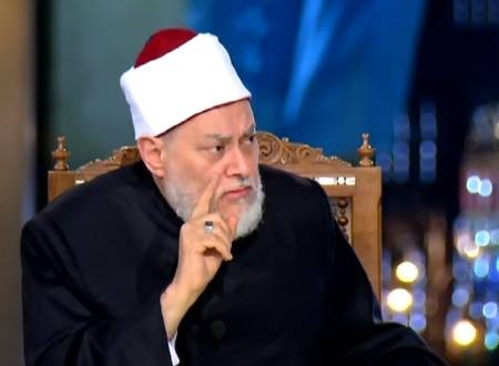 "Syaikh Ali Jum'ah: Penyebab Utama Perpecahan Adalah ""Bicara tanpa Ilmu"""