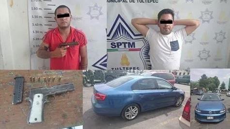 Noticias Edomex, Toluca