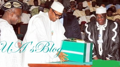 Crisis Brews In NASS Over Sharing Of N578bn 'Padded Budget' Projects