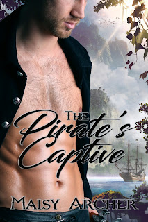 https://www.amazon.com/Pirates-Captive-Maisy-Archer-ebook/dp/B01KBEH3ZO/