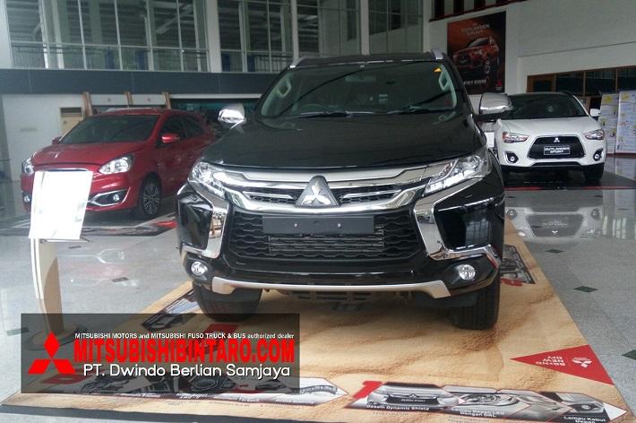 Mitsubishi Bintaro Tangerang Selatan - Dwindo Berlian Samjaya, PT