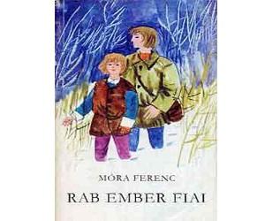 Rab ember fiai ifjúsági regény bemutatás