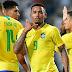 Brasil vê Jesus desencantar e vence amistoso com a Arábia Saudita