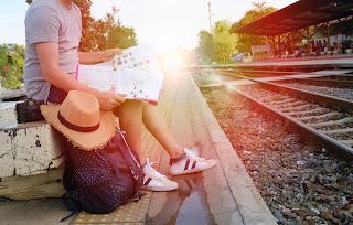 Tips Menghemat Biaya Traveling