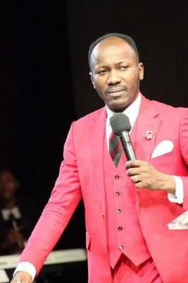 Apostle Suleman: Christians should defend themselves from Fulani herdsmen