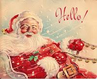 Eccoci arrivati al 13 dicembre...il Natale si avvicina