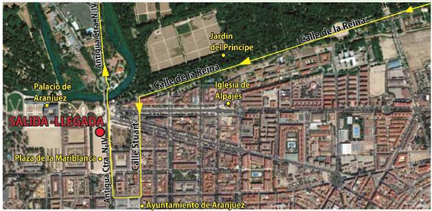 Día de la Bici Aranjuez
