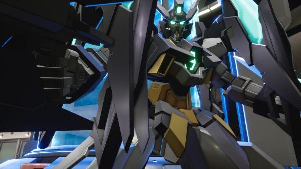 สเปคเกม New Gundam Breaker