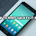 How to Root the Samsung Galaxy J7 MAX
