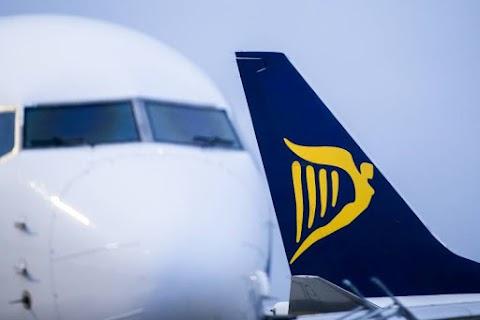 Hat új járatot indít Budapestről a Ryanair a téli menetrendi időszakban
