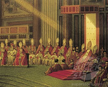 first vatican council Centenaries are supposed to be occasions when we take stock of the event we are commemorating in the light of developments in the last hundred years how does the work of the first vatican council look today.