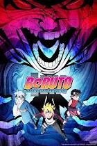 Nova imagem de BORUTO promove o próximo arco da série
