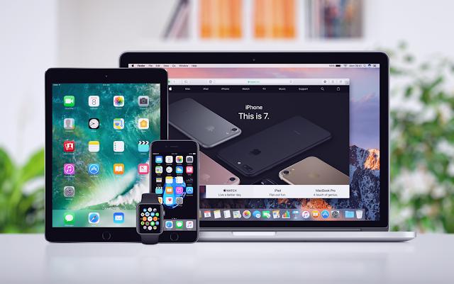 Apple lançou atualizações de segurança para iOS, Safari, macOS