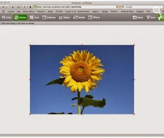 Editores online para montagem de fotos