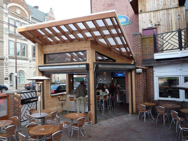 The Study Guide Best Patio Venues In Lex
