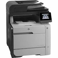HP Laserjet Pro MFP M476dn Downloads Driver Windows e Mac