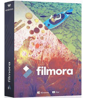Download Software Video Editor Wondershare Filmora 8.7.0 Secara Gratis Versi Lengkap
