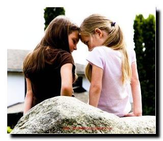 POEME D'AMITIE POUR MA MEILLEURE AMIE ~ Citation d'amitié - Poème d ...