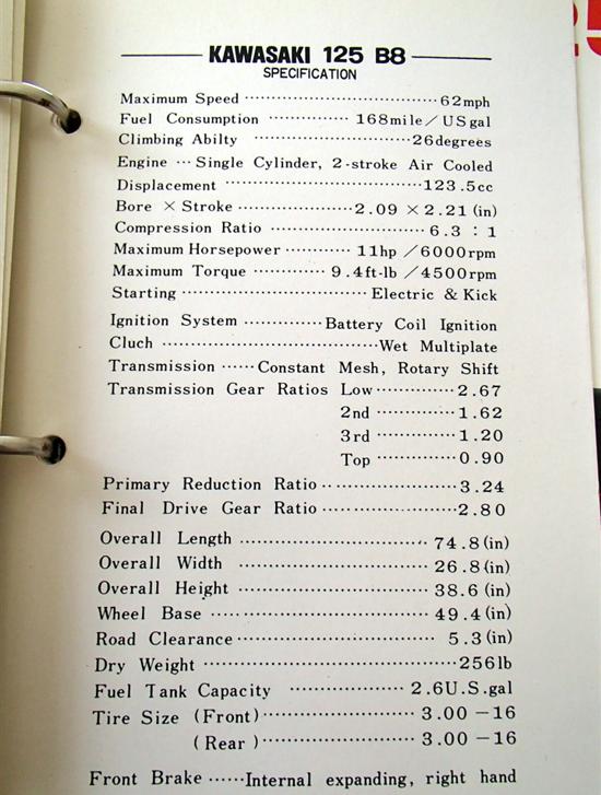 Kawasaki brochure 4
