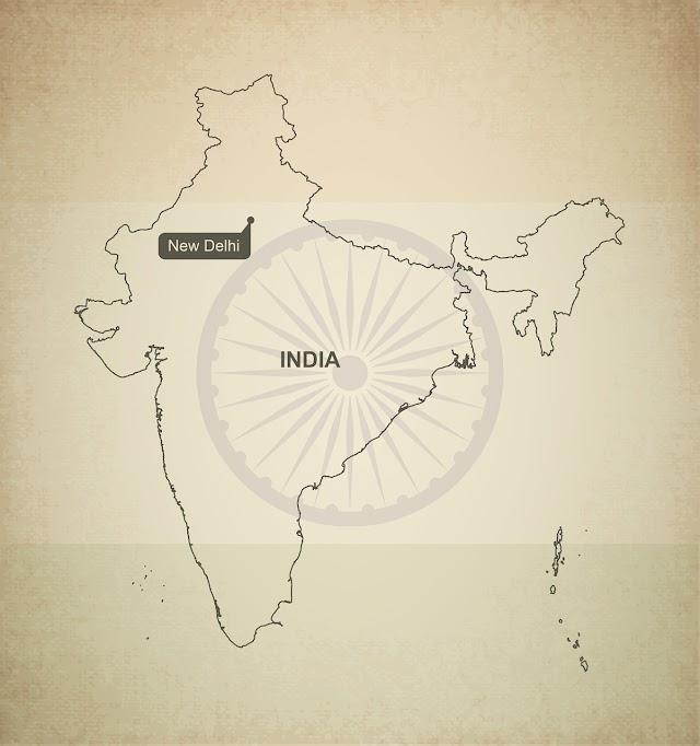 India Ki Full For Kya Hai— Full Form Of  India