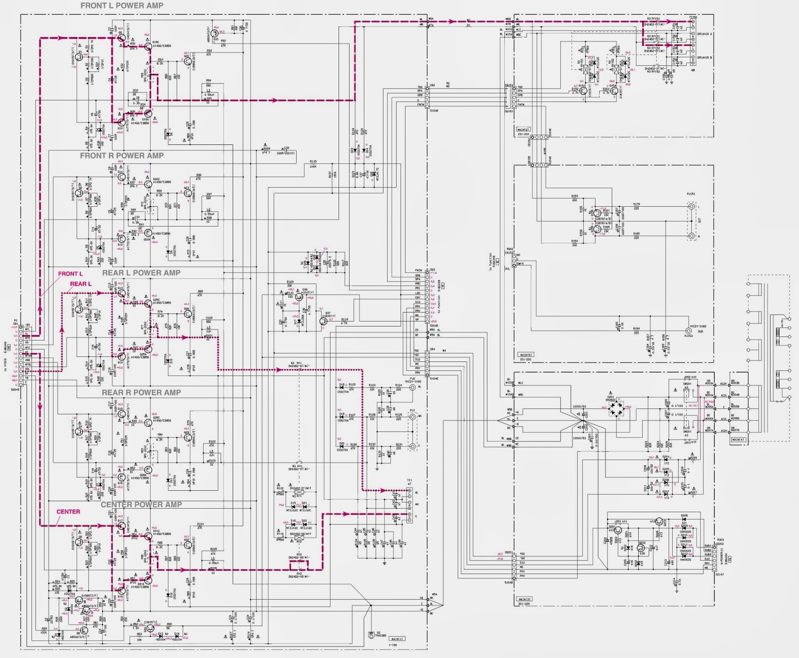 YAMAHA RX-V800_RX-V800RDS_HTR-5280