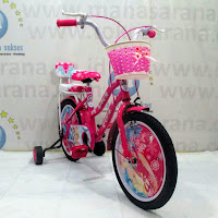 16 pretty girl erminio anak sepeda