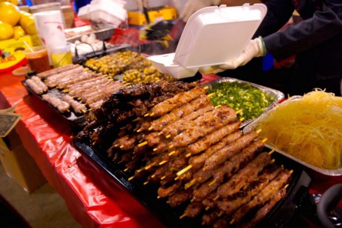 Vietnamese New Year Street Food Orlando