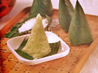 Gambar Resep Awug Sagu Mutiara