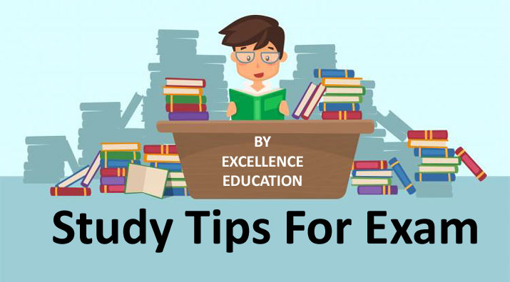 Study Tips For Exam