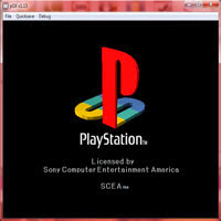 Download psx v1. 13 emulator ps1 full memory card + bios lengkap.