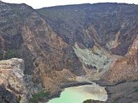 Pendakian Gunung Ciremai via Linggarjati (Perjalanan dijalur kejam nan mistis, menggapai impian 25 tahun silam)