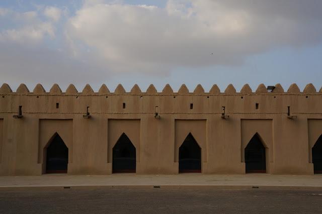 O que fazer em Al Ain, a 2ª maior cidade do Emirado de Abu Dhabi.