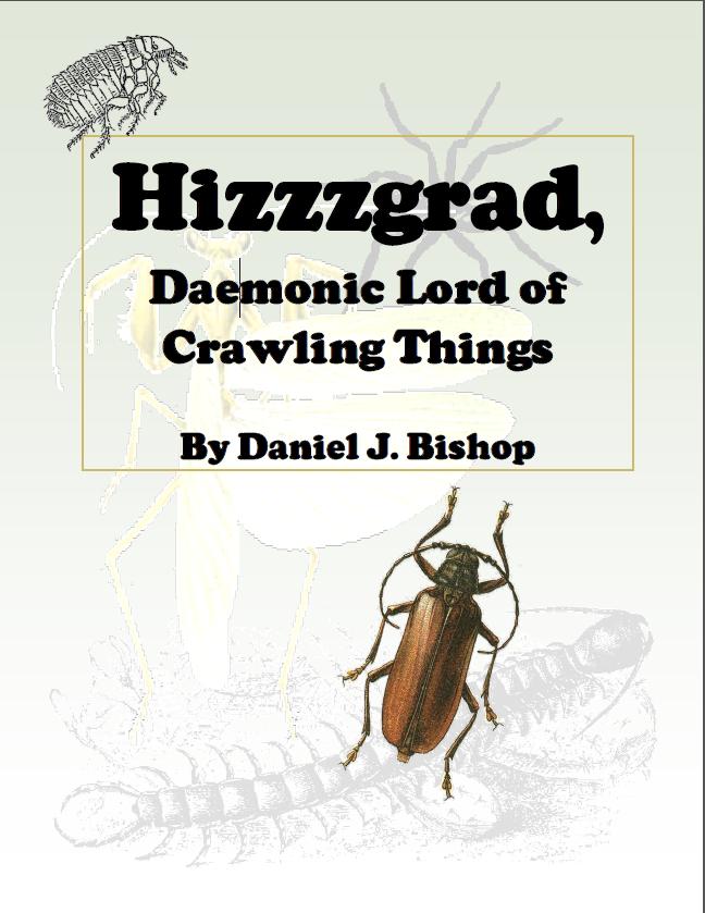random esoteric creature generator pdf