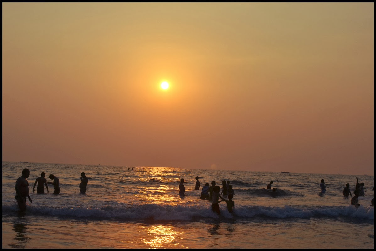 th was my birthday as well as DH had presented me a perfect memorable gift  TRIP TO GOA -A PERFECT HOLIDAY DESTINATION - PART 1