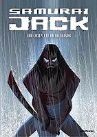 Samurai Jack Sezonul 1 Episodul 1 Online Dublat In Romana