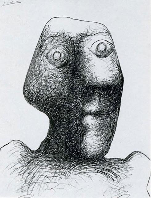 Pablo Picasso 90 thn 4