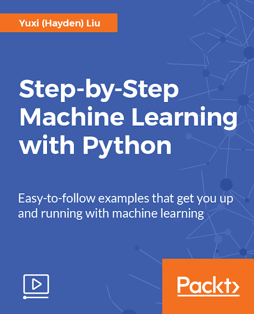 machine learning step by step