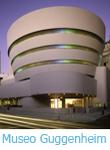 Museo Guggenheim. Frank Lloyd Wright.