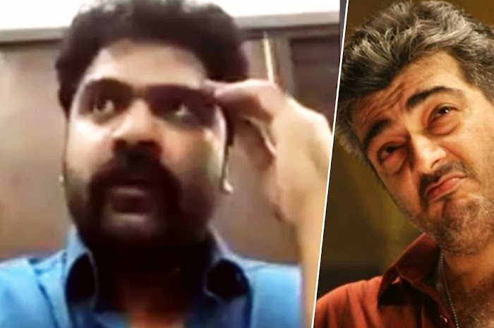 Why i used Thala Ajith name in my Movies ? Simbu in another controversy