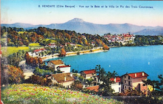hendaye 1942